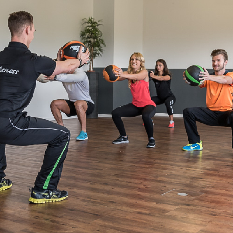 Kurse und Workouts bei Fair Fitness